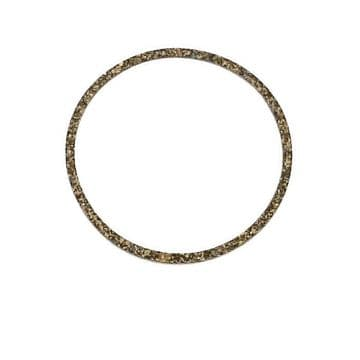 Carburettor Bowl Gasket Seal, Briggs and Stratton 270511 Part, For 7hp to 12hp Vertical Engines
