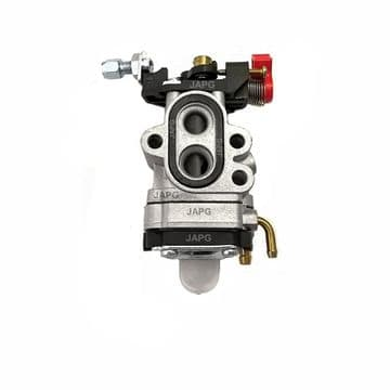 Carburettor, Kawasaki KCL525A, KCL600A, KCS525A, KCS600A Trimmer Part 15004-2044, 15004-2021
