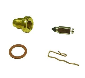 Carburettor Needle and Seat Set, Briggs and Stratton Engine Part 293962, 297102, 27639