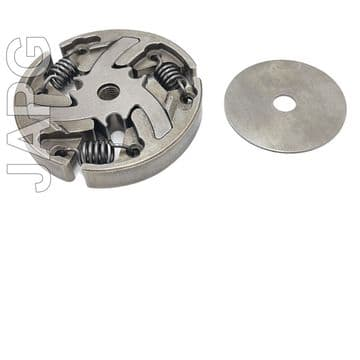Clutch Assembly, Makita MDE3500, MDE4300, MDE5000, MDE6100, CL350, CL430, CL500 Chainsaw