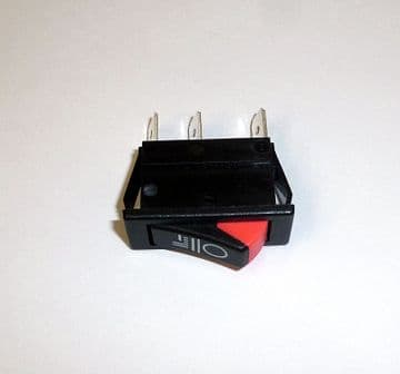 Cutter Deck Blade Engage On/Off Switch, Westwood V20/50 Ride On Mower Part no 8161, 7330