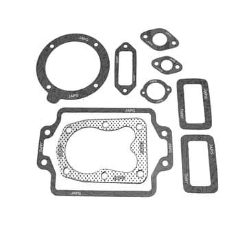 Engine Gasket Set, Kohler K91, K91T Part, Intake, Head, Valve, Sump, Breather, Points Cover, Exhaust