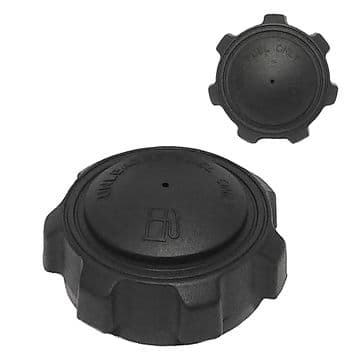 Fuel Cap, Rally Ride On Tractor Mower Part 140527, 141523, 532 14 05-27, 532 19 77-25, 532 14 15-23