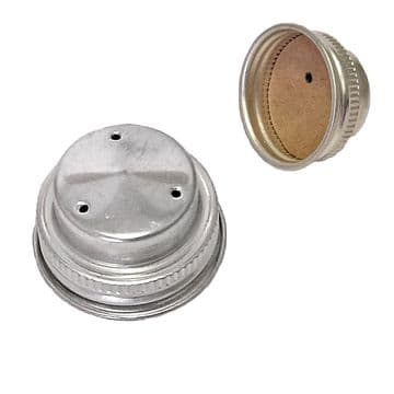 Fuel Tank Cap, Briggs and Stratton 2hp to 4hp Engine Part 298425, 391494, 493982, 493982s