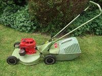 "Hayter Kestrel 19"" Lawn Mower Parts and Spares"