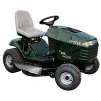Hayter Ride On Tractor Mower Parts and Spares