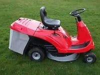 Honda HF1211 Ride On Tractor Mower Parts and Spares