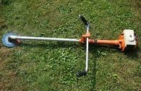 Husqvarna 165R Strimmer / Brush Cutter Parts and Spares