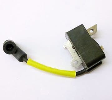 Husqvarna 225BV Blower New Ignition Coil Module Part 537 03 85-01, 503 84 32-01