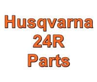 Husqvarna 24r Trimmer, Brush Cutter Parts and Spares