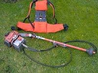 Husqvarna PS50 Powered Pole Pruner Saw Parts and Spares