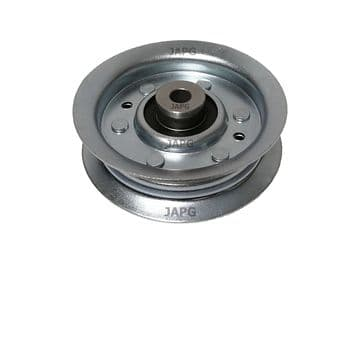 Idler Pulley,  AYP, Husqvarna, Jonsered, Rally Part 104360X, 131494, 173438, 155191