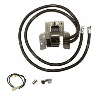 Ignition Coil Magneto, Briggs & Stratton 14hp to 20hp Twin Engine 394891, 394988, 590781, 392329