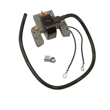 Ignition Coil Magneto, Briggs & Stratton 6hp to 16hp Engine Part 298968, 299366, FOR POINTS SYSTEMS