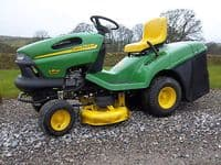 John Deere Ride On Tractor Mower Parts and Spares