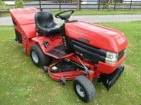 Westwood S1300, S1300H, S1300M Ride On Tractor Mower Parts for Model Years 2001 to 2002