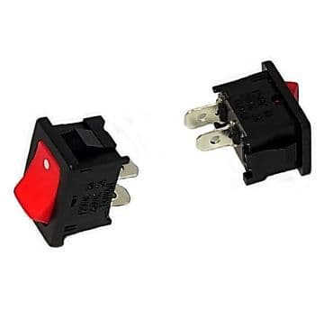 On Off Stop Switch, Homelite CSP4518, CSP4520, HCS3335 Chainsaw Part 5131001150, 760352001