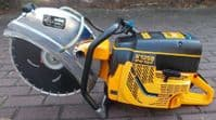Partner K1250 Power Disc Cutter / Cut Off Saw Parts and Spares