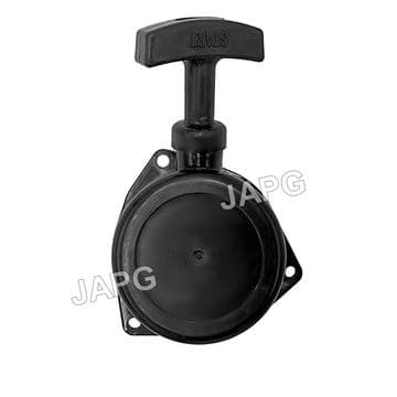 Pull Starter Recoil Assembly, Mitsubishi TL23, TL26, TU26 Engine, Strimmer Part