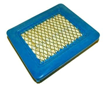 Replacement Air Filter for Briggs and Stratton Quantum, 625e, 675ex, 725ex, 3.5HP TO 6.75HP, Part no 491588S, 491588, 399959