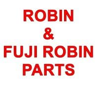Robin Blower Parts