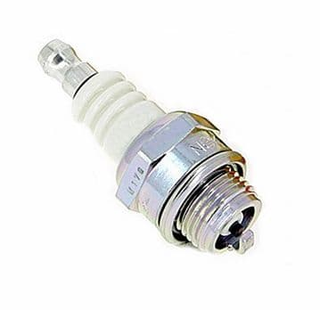 Spark Plug, Kawasaki KHT600D, KHT600S, KHS1100B Hedge Trimmer, Part 92070-2108