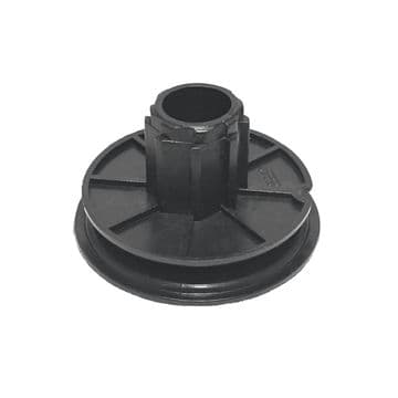 Starter Pulley Rope Rotor, Sovereign SCS38-45 Chainsaw Part