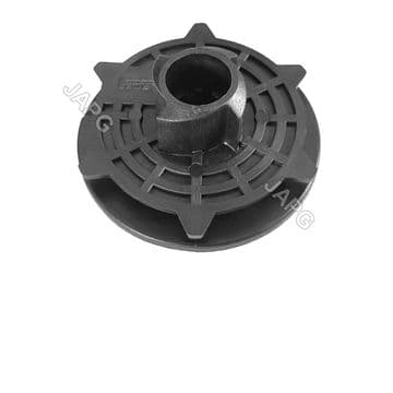 Starter Pulley Rotor,  Dolmar PS34, PS36, PS41, PS45 Chainsaw Part 036 162 010
