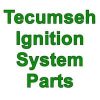 Tecumseh Ignition System Parts
