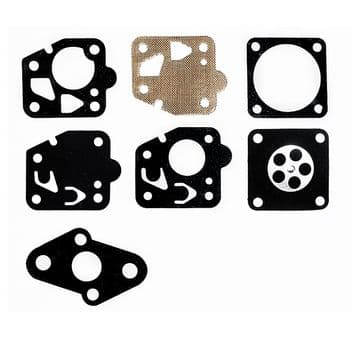TK, Teikei Carburettor, Carb Diaphragm & Gasket Kit Set, parts, Kawasaki, Stihl, Robin, Homelite, Shindaiwa
