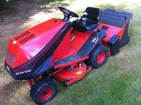 Westwood 2012 and 2012H Ride On Tractor Mower Parts and Spares
