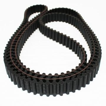 """Westwood 2014  (42"""") Ride On Mower Cutting Cutter Deck Timing Belt Part No 6732"""
