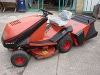 Westwood 2014 and 2014H Ride on Tractor Mower Parts and Spares