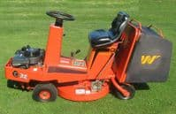 Westwood Clipper Ride On Mower Parts and Spares