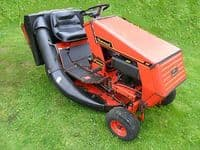 Westwood S1000 Ride on Tractor Mower Parts