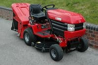 Westwood S1300, S1300H, S1300M Ride on Tractor Mower Parts for Model Year 2007 to 2011