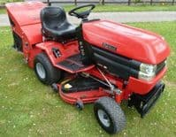 Westwood S1300, S1300H, S1300M Ride On Tractor Mower Parts for Model Years 1999 to 2000
