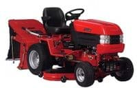 Westwood S1300, S1300H, S1300M Ride On Tractor Mower Parts for Model Years 2003 to 2005