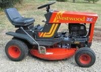 Westwood S600,  S600E,  S600R Ride on tractor mower parts