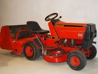 Westwood T1100 Ride on tractor mower parts