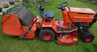 Westwood T1400 Ride on Tractor Mower Parts
