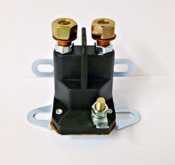 Westwood T1600, T1800 Ride On Mower Starter Solenoid Part 1530, 1204