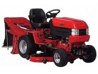 Westwood T1800, T1800H, T1800-4WD Ride On Tractor Mower Parts and Spares for Years 2007 to 2011