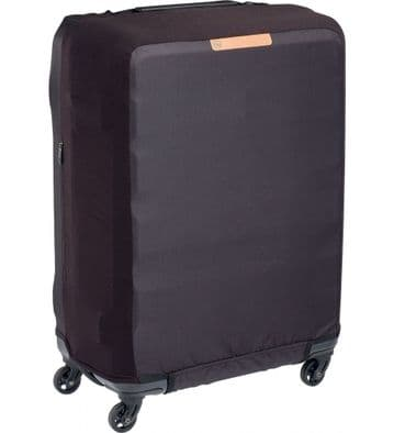 """Go Travel Elasticated Luggage Security Protective Suitcase Cover 24"""" (Ref 196)"""
