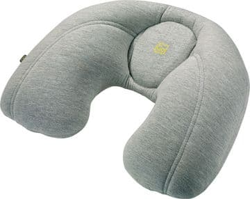 Go Travel High Quality Luxury Supreme Snoozer Inflatable Neck Pillow (Ref 449)
