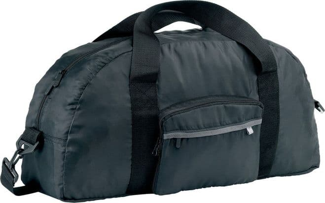 Go Travel Lightweight Strong & Durable Cabin Approved Foldaway Bag (Ref - 510)