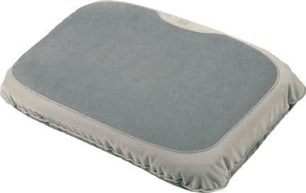 Go Travel Lumbar Support Ergonomically Designed Inflatable Back Pillow (Ref 451)