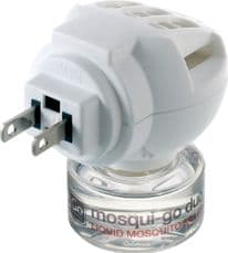 Go Travel Mosqui-Go USA Electric Plug In Mosquito Insect Killer (Ref 754)