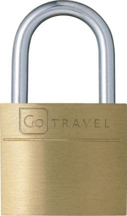 20mm twin pack of Locks - Gadgets4Travel - Travel accessories online
