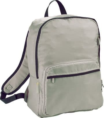 Go Travel Ultra Lightweight Foldaway Small Cabin Approved Backpack (Ref 848)